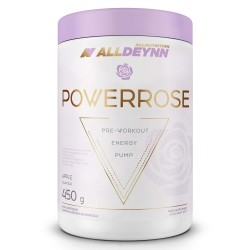 ALLDEYNN POWERROSE