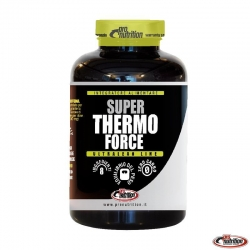 PRONUTRITION SUPER THERMO FORCE