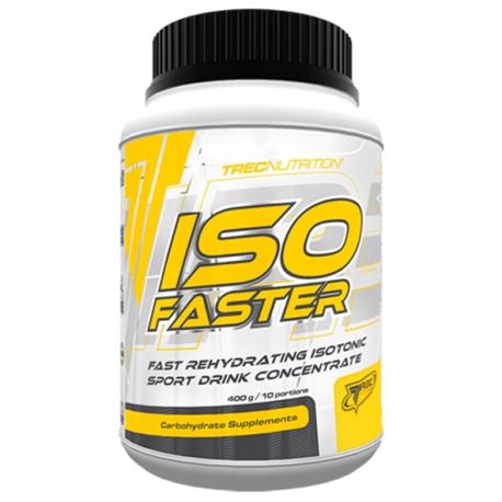 ISO FASTER 400GR