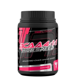 BCAA HIGH SPEED 4:1:1 300gr