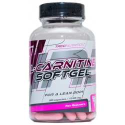 L-CARNITINE SOFTGEL 60CAPS