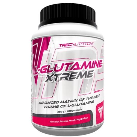 L-GLUTAMINE XTREME 400GR