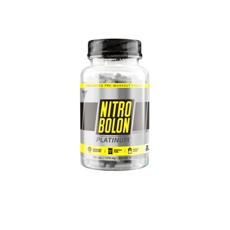 NITROBOLON PLATINUM 120CAPS